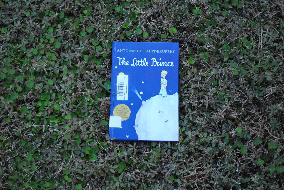 """The Little Prince"" still a crucial read 75 years later"