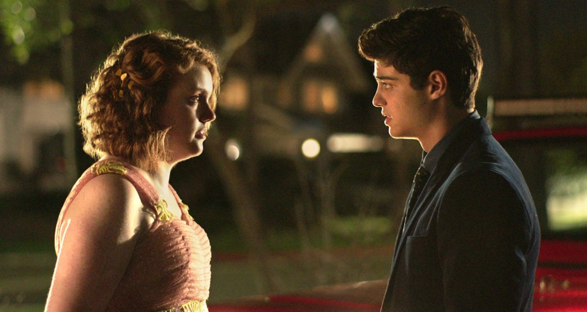 """Sierra Burgess is a Loser"" falls flat in catfishing romance"