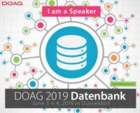 DOAG Datenbank 2019 | OraDBA