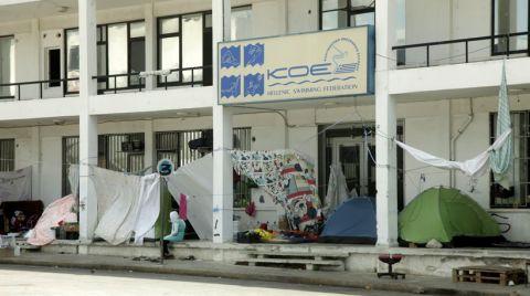 Διεθνής Αμνηστία: Επίκειται επιχείρηση εκκένωσης του Ελληνικού - Διαψεύδει το υπουργείο