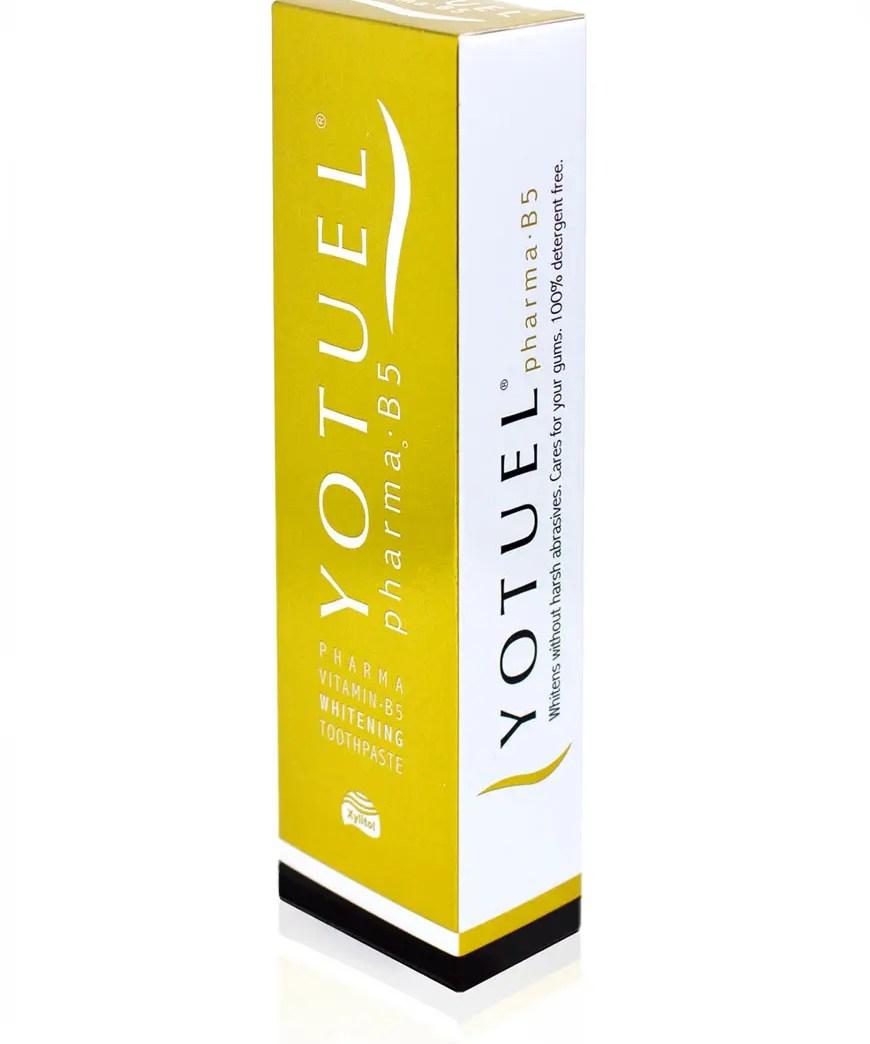 Yotuel Pharma B5 Whitening Toothpaste