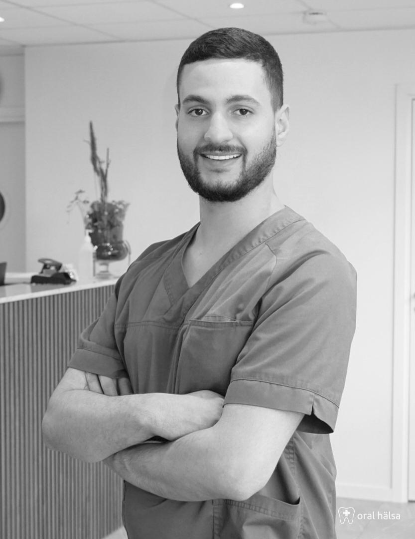 Mahmoud Masriyey