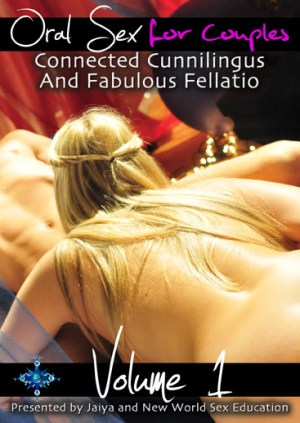 Connected Cunnilingus and Fabulous Fellatio