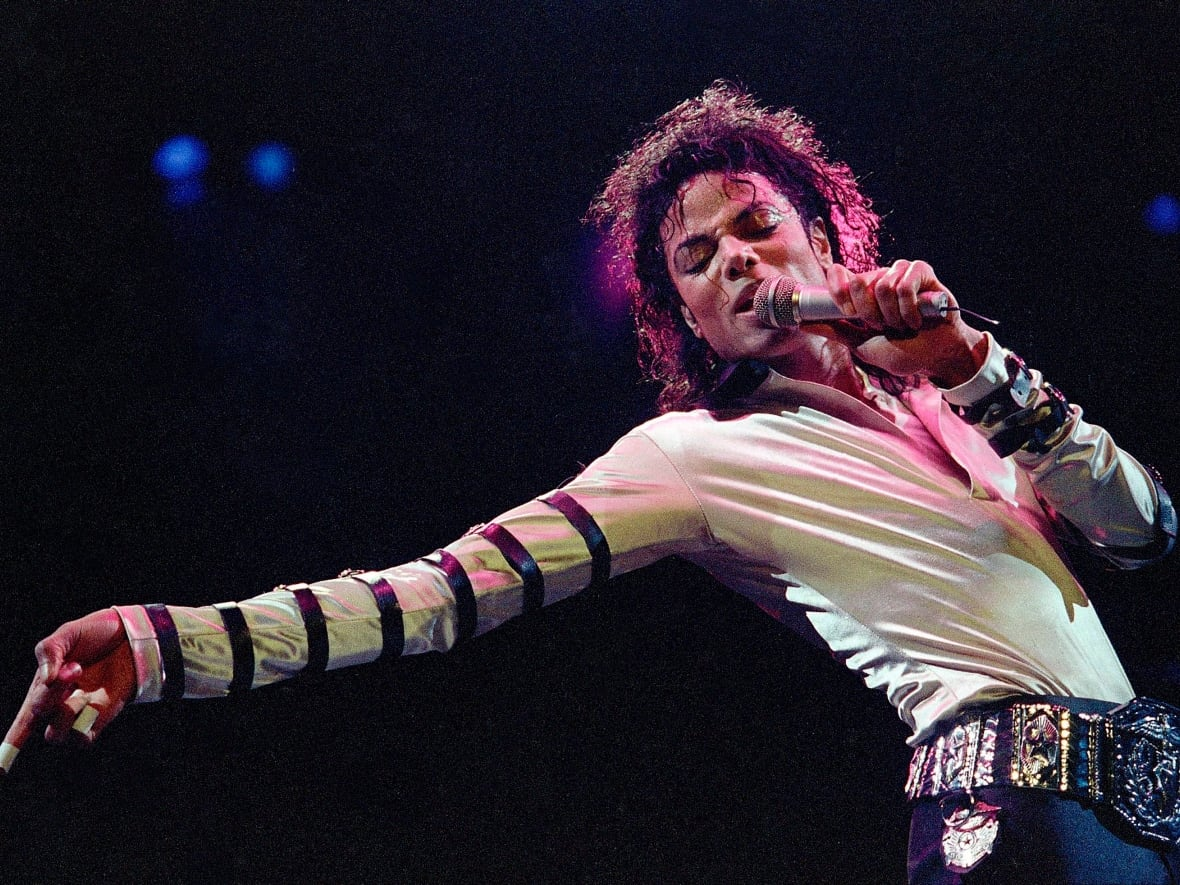 Michael Jackson ( Credit: Photo from web )