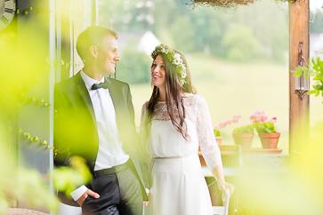 Hochzeitsfotograf Träumerei Hochzeitsfotos Maria Bild Burgenland Hochzeitsfotografie Outdoorhochzeit orange-foto