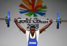 Ugandan athlete goes missing in Tokyo