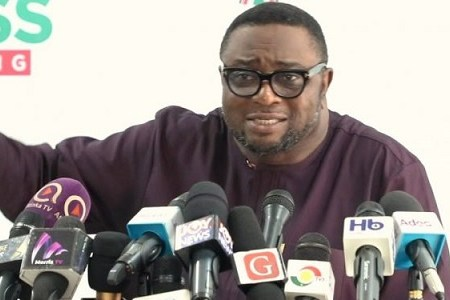 Jean Mensa post election comments are unfortunate -Afriyie Ankrah