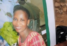31-year-old pregnant woman stabbed to death by husband