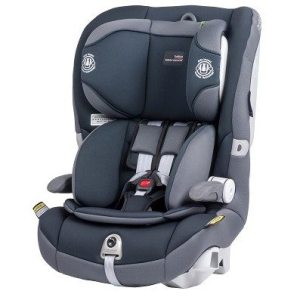 Harnessed Car Seat (6months - 8years)