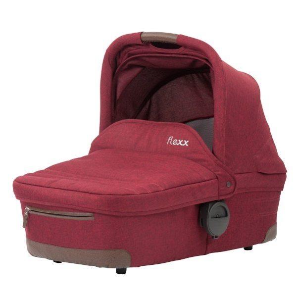 Flexx Bassinet Red