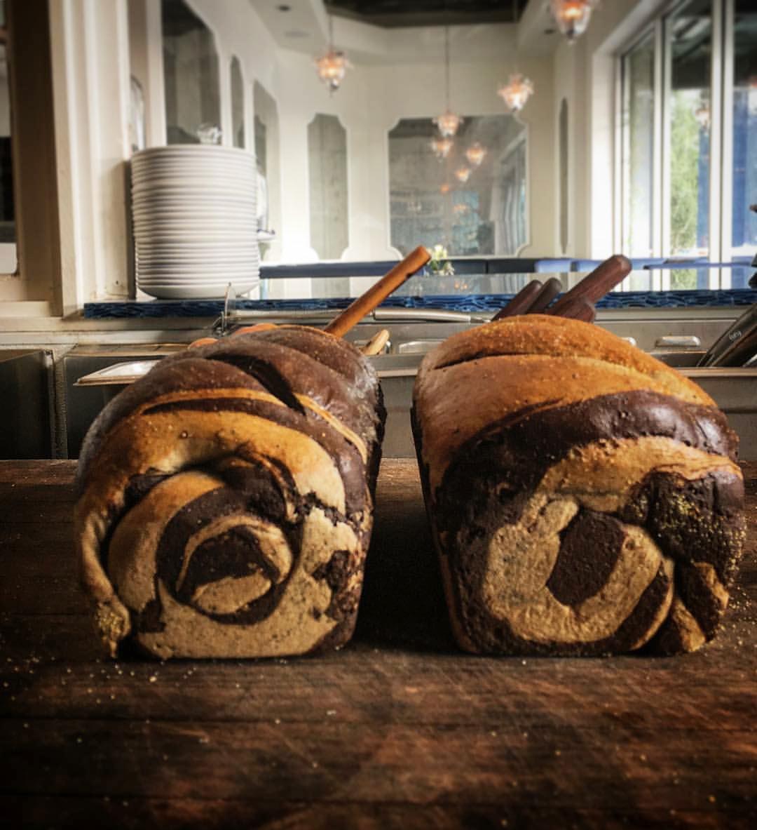 demystifying wood-fueled baking at restaurant marin - orange coast