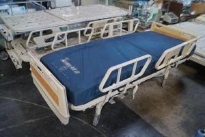 Advance Series hospital bed