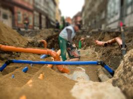 OC Sanitation seeks public feedback for Boulevard Sewer Project