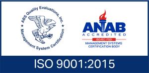 ISO9001 - Orange Delta