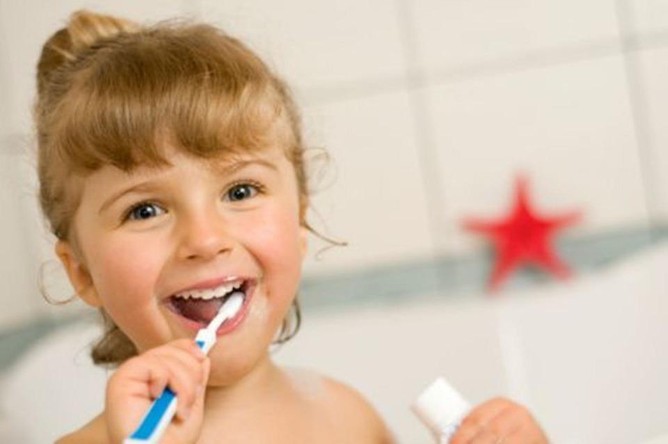 Slecht gebit ligt niet aan genen maar aan voeding