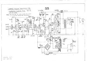 Orange Rockerverb Wiring Diagram | Online Wiring Diagram