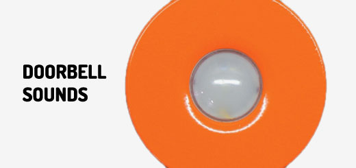 Doorbell Sounds | Orange Free Sounds