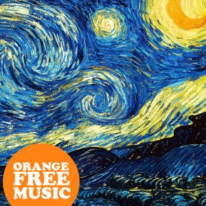 The Starry Night Ambient - Royalty Free   Orange Free Music