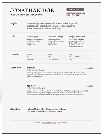 online free resume samples breakupus winning free resume free resume template online