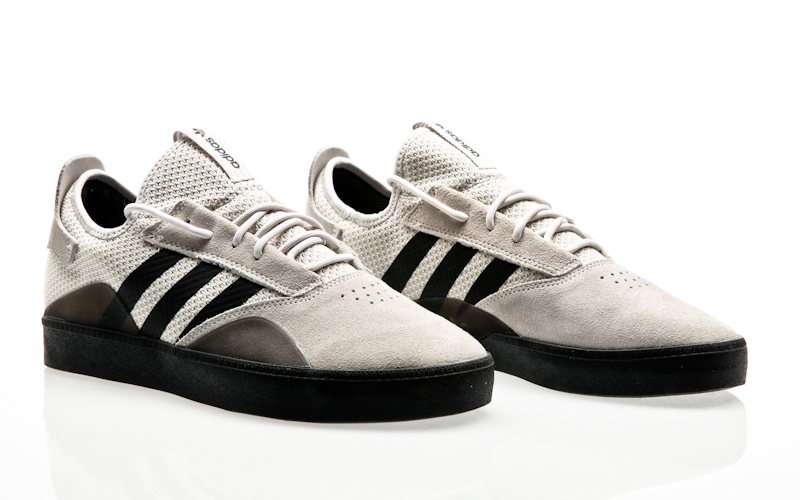 Adidas Skateboarding Shoes 2