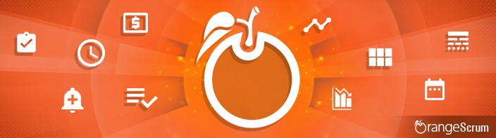 Orangescrum New UI getting started