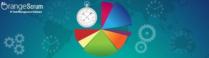 Time Log Chart View