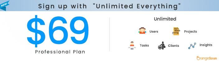 Orangescrum Unlimited
