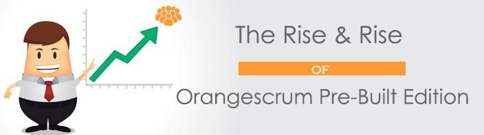 Rise & Rise Of Orangescrum Pre built