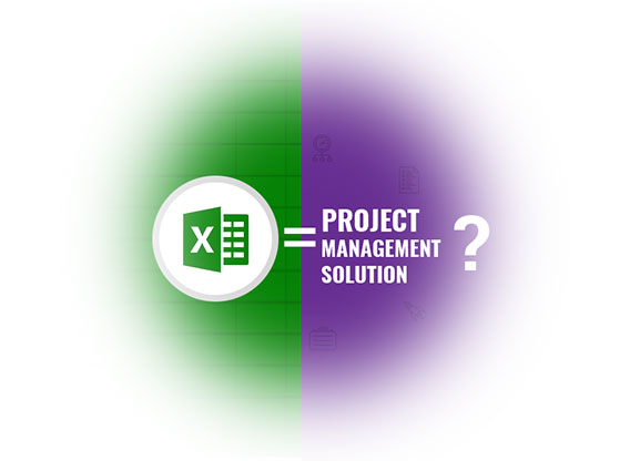 Spreadsheets and Project Management - Made for Each Other