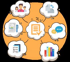 Orangescrum Update – Task Linking is Here!