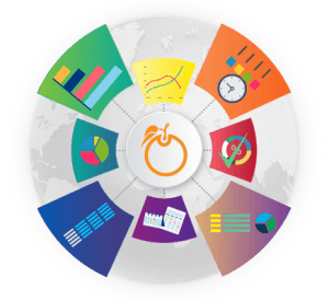 New Intuitive Project Reports in OrangeScrum