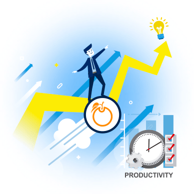 How To Keep Your Project Progress On Track With Orangescrum