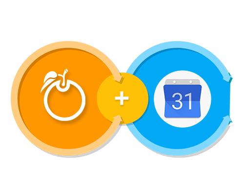 Google Calendar Integration with Orangescrum