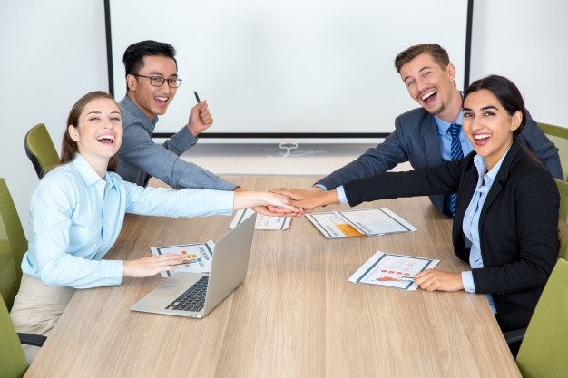 8 Tips to Boost Productivity through Team Empowerment