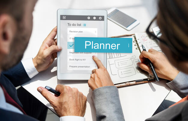 Project Checklist points for Successful Project Management
