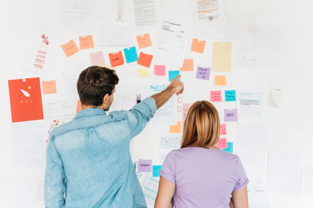 How to Benefit from Readymade Project Plans