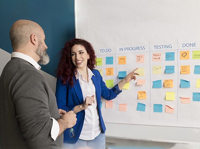 Which is Better Kanban or Scrum