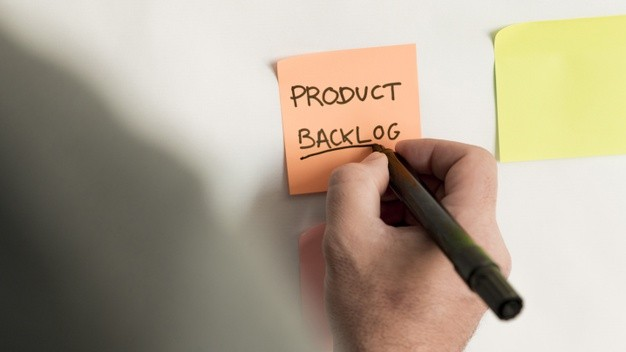 Agile Project Management Refining your Product Backlog