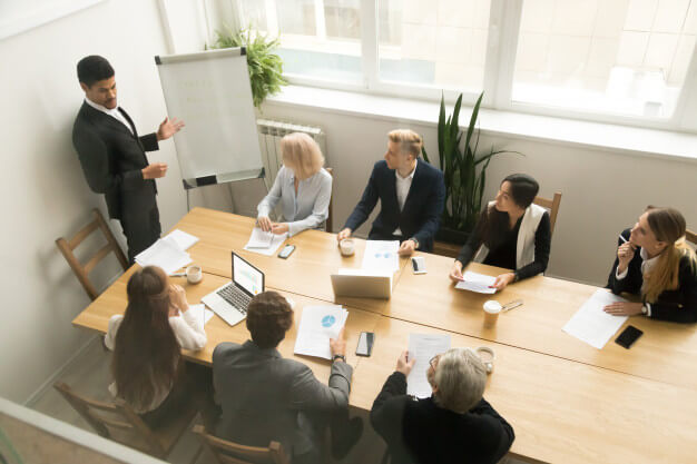 Tips to Running a Successful Agile Project Kickoff Meeting