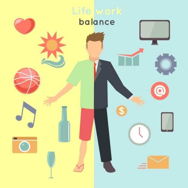 How to Maintain an Ideal Work-Life Balance in Your Team