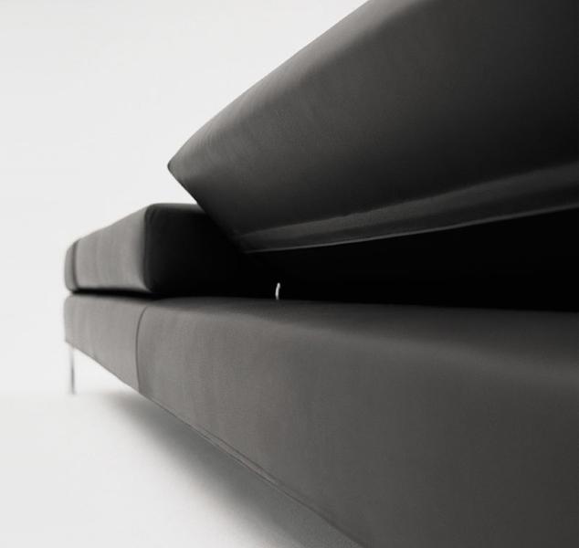 Happy Hour Sofa Designed By Petro Arosio Tacchini