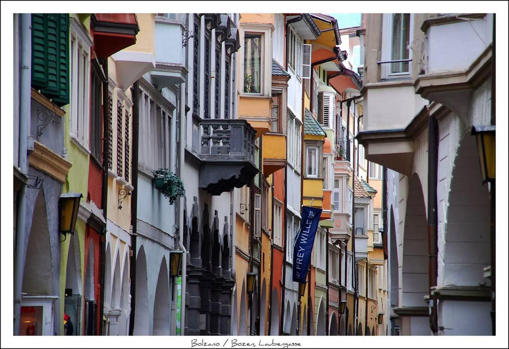 Bolzano Pictures Photo Gallery Of Bolzano High Quality