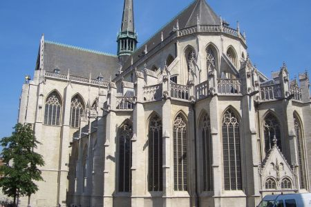 leuven hotels and sightseeings map » ..:: Edi Maps ::.. | Full HD Maps