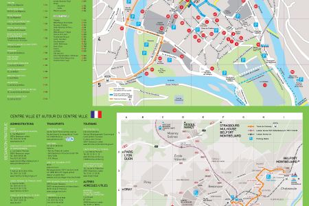 large detailed of reims map » [HD Images] Wallpaper For Downloads ...
