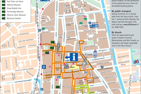 delft tourist map » [HD Images] Wallpaper For Downloads   Easy Picture