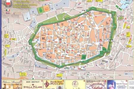 modena tourist map » ..:: Edi Maps ::.. | Full HD Maps