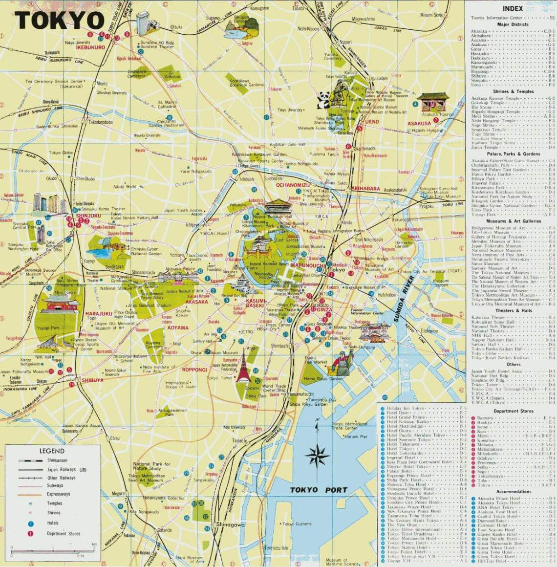 Image Result For Osaka Japan Attractions