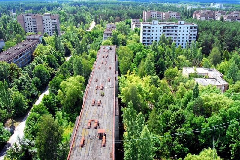Resultado de imagem para pripyat