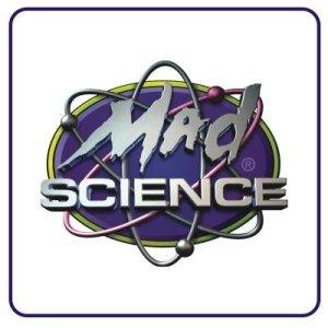 MAD-Science Logo
