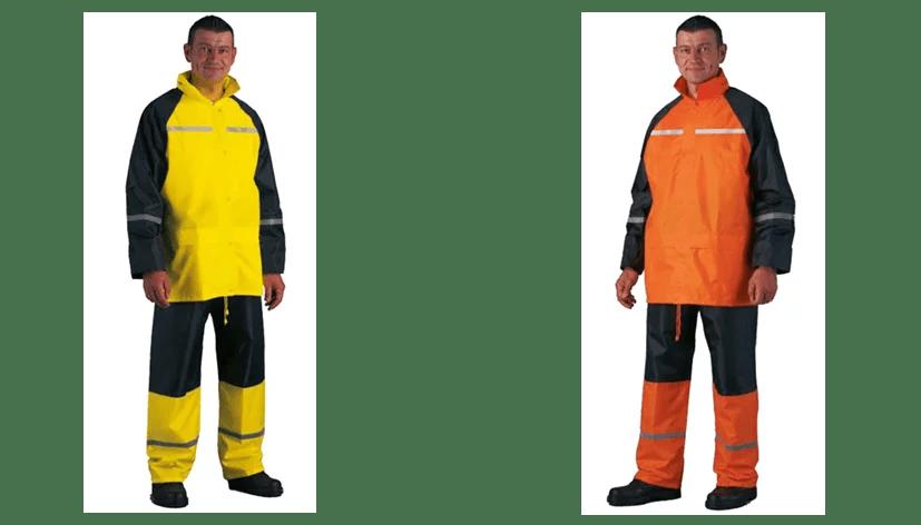 ensemble-de-pluie-hi-visibilité-oran-protection